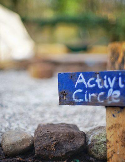 activity circle