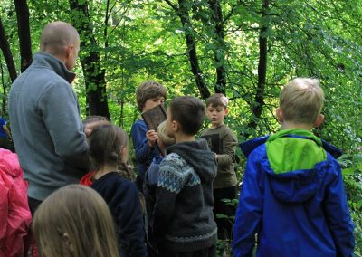 forest school older children