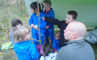 Forest School Training Courses FAQ
