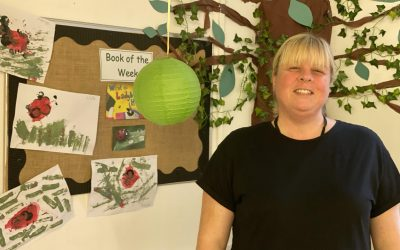 Kids adVentures Salford Welcomes New Manager Becky Hunter