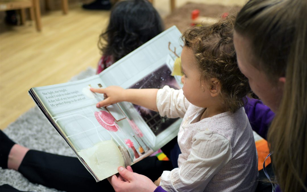 World Book Day 2021: Top ten best books for both babies and toddlers